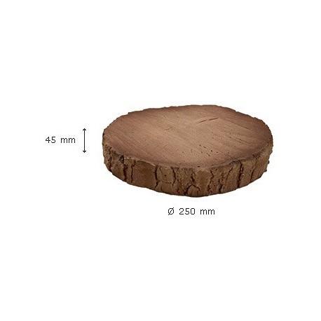 KD2 - kamenný prvok imitujúci drevo