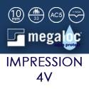 IMPRESSION 4V