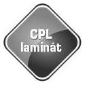 CPL Laminát