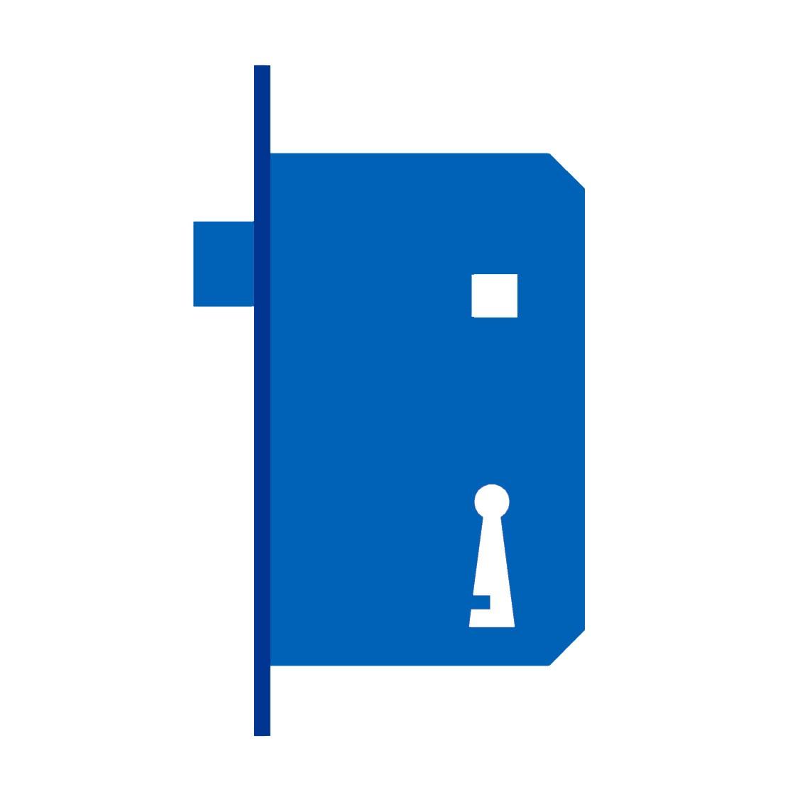na interiérový kľúč