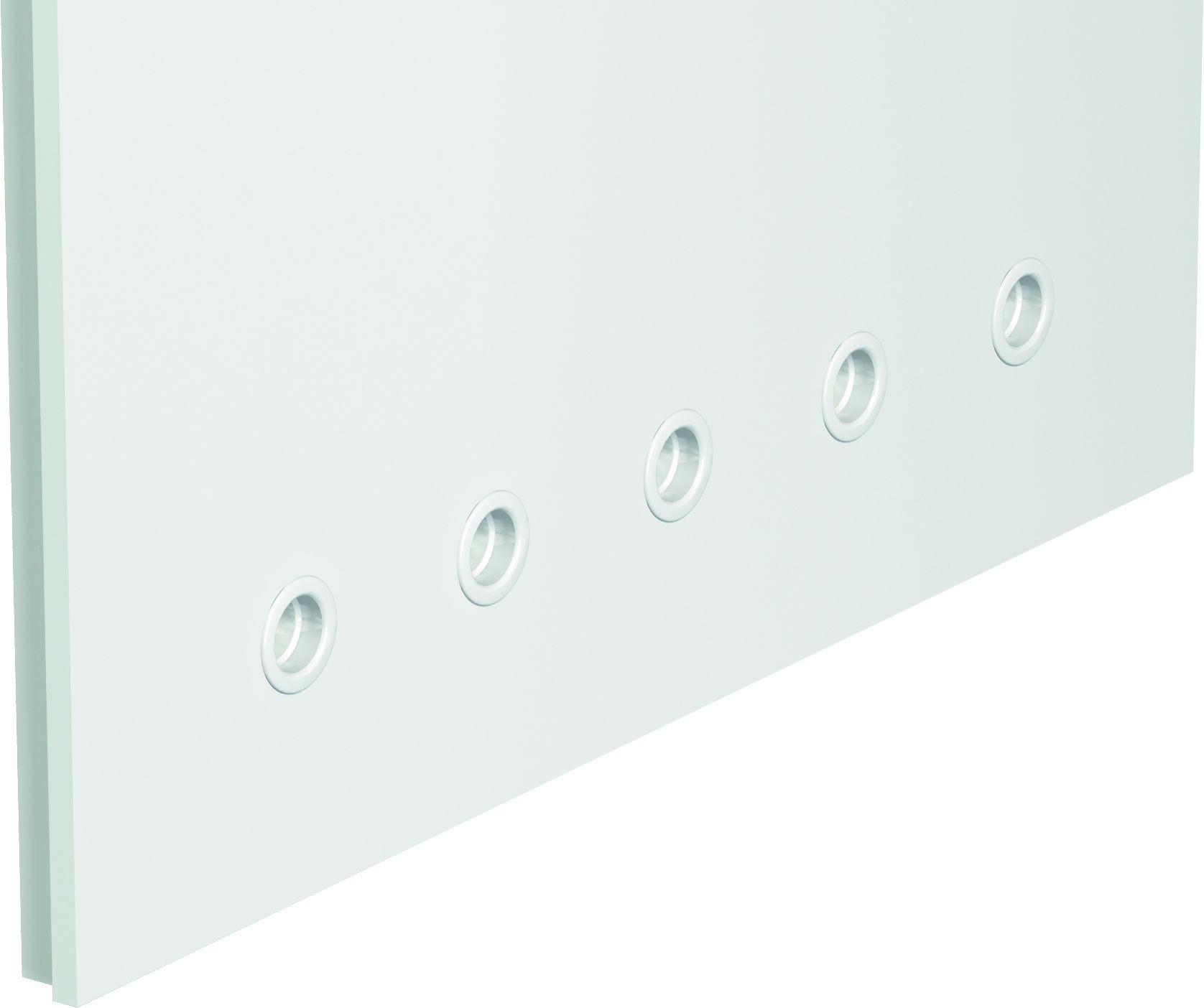 PVC ventilácia