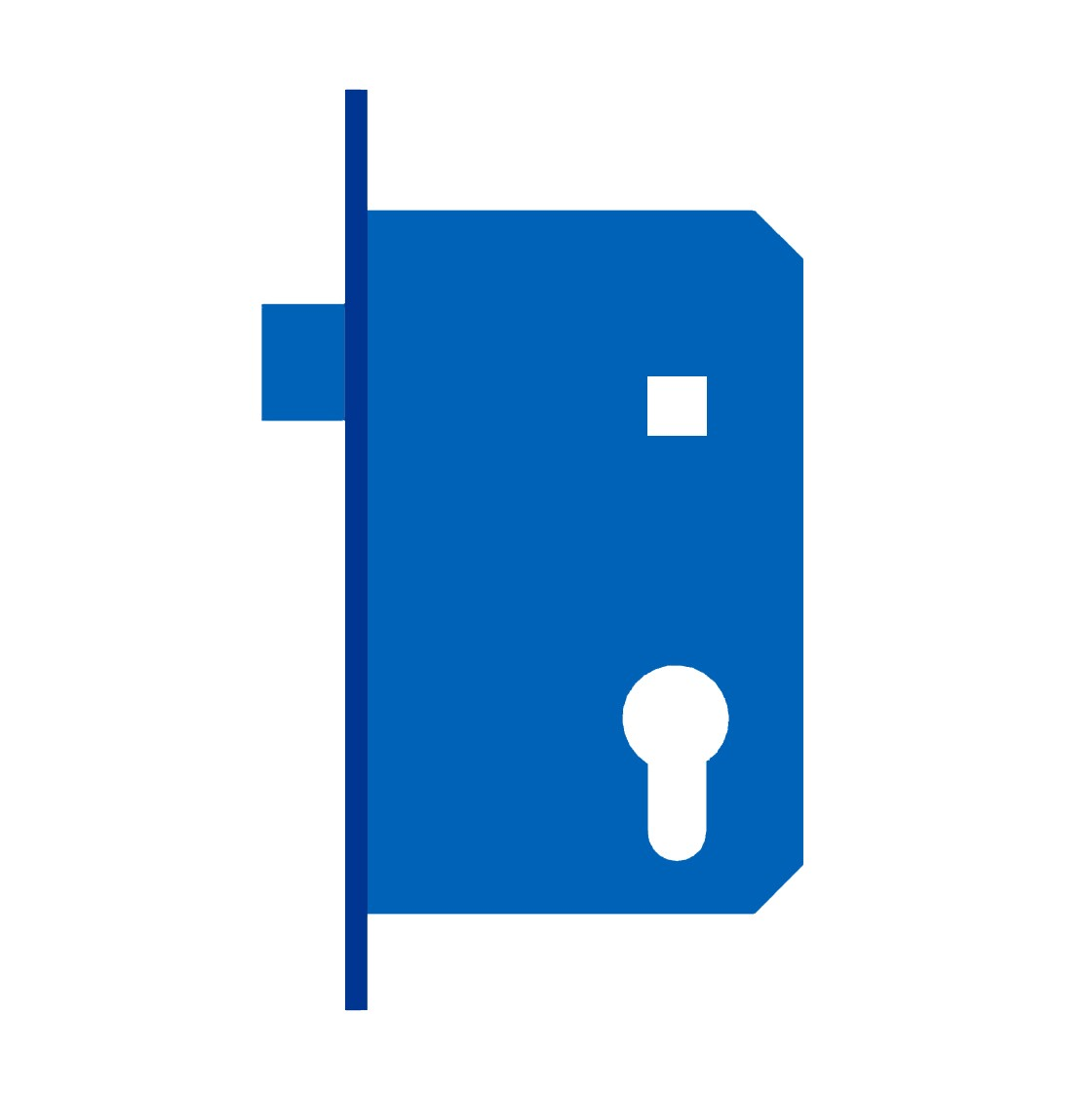 Interiérový kľúč