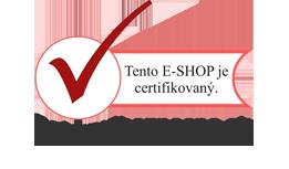 Certifikovaný ESHOP