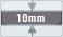 Hrúbka 10 mm