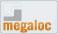 systém spoja Megaloc zámok na krátkom spoji