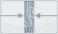 Úzka lamela 160mm